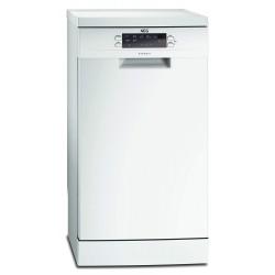 AEG FFB63400PW Keskeny mosogatógép