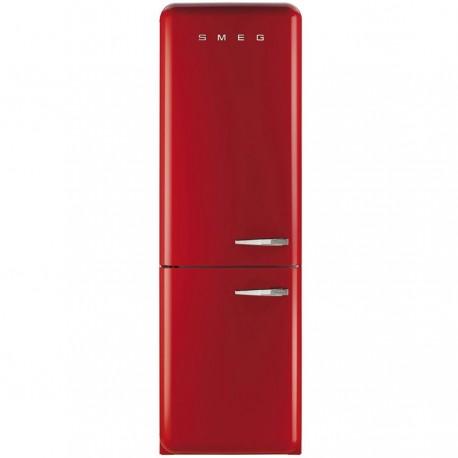 SMEG FAB32LRD3 50-es retro design, Kombinált hűtő