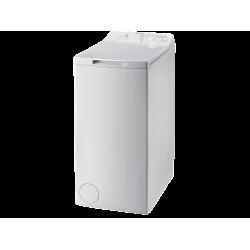 INDESIT BTW A51052 Felültöltős mosógép