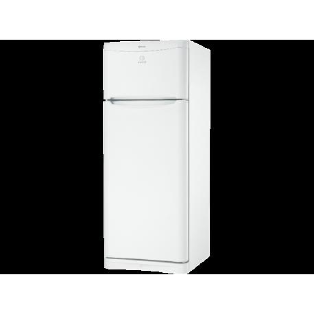 INDESIT TAA 5 Felülfagyasztós kombi hűtő, gyári garancia