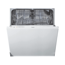 WHIRLPOOL WIE 2B19 Beépíthető mosogatógép, gyári garancia