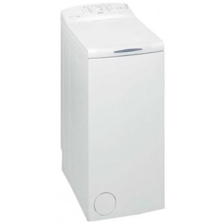 WHIRLPOOL AWE 50510 Felültöltős mosógép, gyári garancia