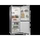 WHIRLPOOL B TNF 5323 OX Kombinált hűtő, gyári garancia