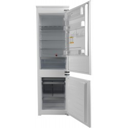 WHIRLPOOL ART 6503/A+ Beépíthető kombi hűtő, gyári garancia