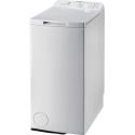 INDESIT ITWA 51051 W Felültöltős mosógép, gyári garancia