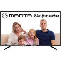 MANTA 40LFA59L FULL HD LED TV