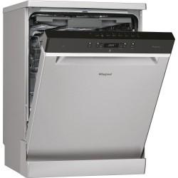 WHIRLPOOL WFC 3C23 PFX Szabadonálló mosogatógép, gyári garancia