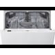 WHIRLPOOL WRIC 3C26 Beépíthető mosogatógép, gyári garancia