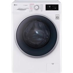 LG F14WD96EH1 Szárítós elöltöltős mosógép