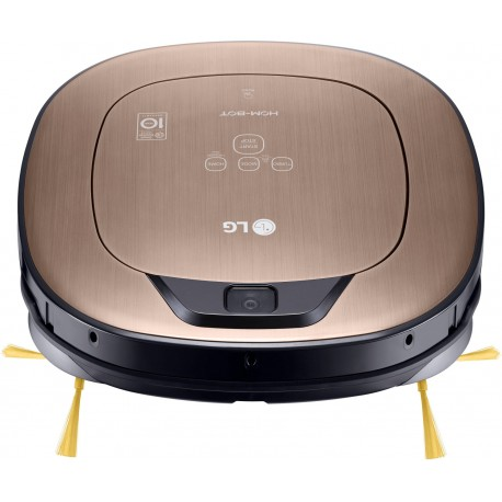 LG VRD830MGPCM Robotporszívó