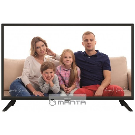 MANTA 32LHA59L SMART LED TV, gyári garancia