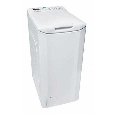 CANDY CST 372L-S Felültöltős mosógép, gyári garancia