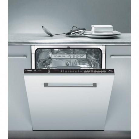 CANDY CDI 2DS523 Beépíthető mosogatógép, gyári garancia.