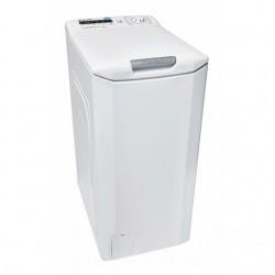 CANDY CST G372D-S Felültöltős mosógép, gyári garancia