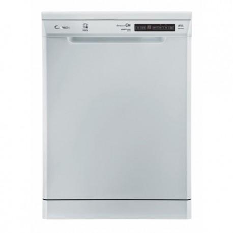 CANDY CDPM 3DS62DW Szabadonálló mosogatógép, gyári garancia