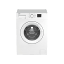BEKO WTE5511B0 Keskeny elöltöltős mosógép, gyári garancia