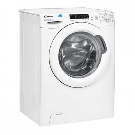 CANDY CS3 1162D3-S Elöltöltős mosógép, gyári garancia