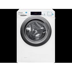 CANDY CSWS 485TDR/5-S Keskeny gőz funkciós szárítós mosógép, gyári garancia