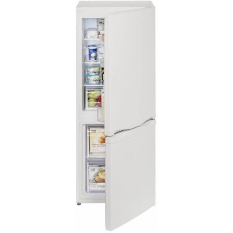 TELEFUNKEN TFKG632 A+ kombinált hűtőszekrény, gyári garancia