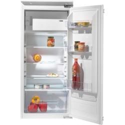 AMICA EKS 16174 Beépíthető hűtő fagyasztóval
