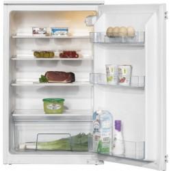 AMICA EVKS 16162 Egyajtós beépíthető hűtőszekrény