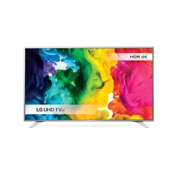 LG 49UH650V 4K UHD Smart LED Tv