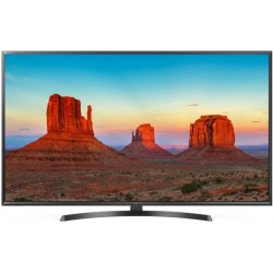 LG 49UK6470 UHD Smart LED Tv