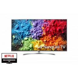 LG 55SK8100 4K UHD Smart LED Tv - NanoCell™ kijelző