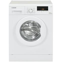 BOMANN WA 5729 Elöltöltős mosógép