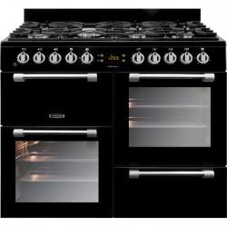 LEISURE CK100G232K Range Cooker tűzhely