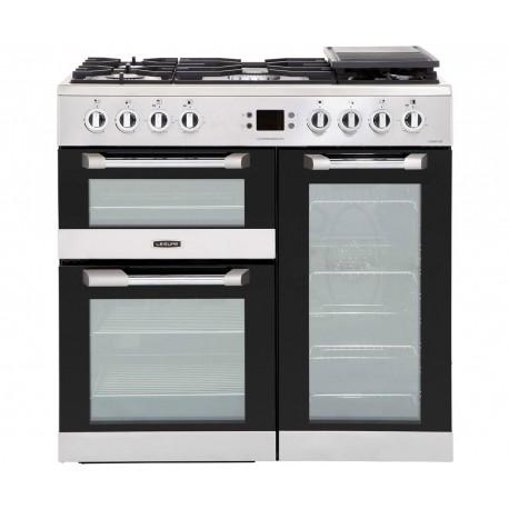 LEISURE CS90F530X Range Cooker tűzhely