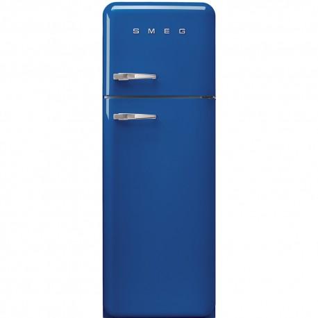 SMEG FAB30RBL1 Retro kombi hűtő