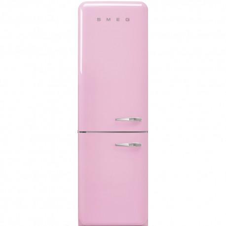 SMEG FAB32LPK3 Retro Kombinált hűtő