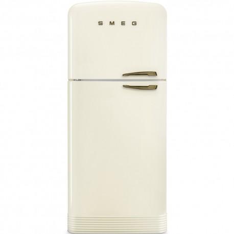 SMEG FAB50LCRB Retro kombi hűtő