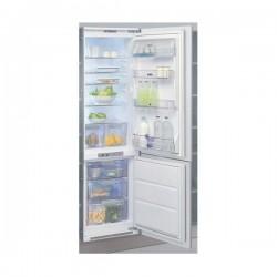 WHIRLPOOL ART 862/A+ Beépíthető kombi hűtőszekrény