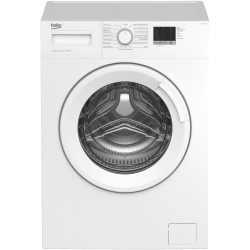 BEKO WML 61223 N Elöltöltős mosógép
