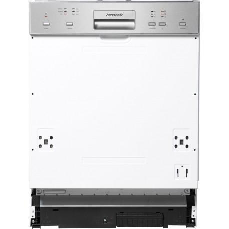 HANSEATIC WQP12-7709H Beépíthető mosogatógép