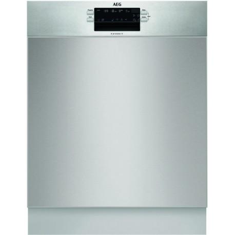 AEG FUS5360XZM Beépíthető mosogatógép