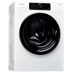 WHIRLPOOL FSCR 90430 Elöltöltős mosógép