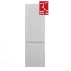 NAVON 286A++ Kombinált hűtő Kombinált hűtő, 3 gyári garanciával