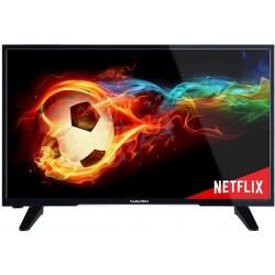 NAVON NAVTV40DLEDUHDSMART UHD SMART LED TV