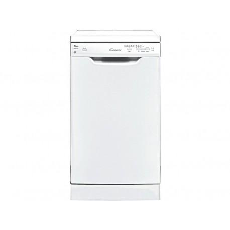 CANDY CDP 1L952W Keskeny szabadonálló mosogatógép