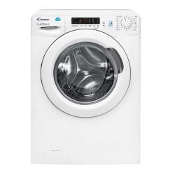 CANDY CS4 1072D3/1-S Elöltöltős mosógép