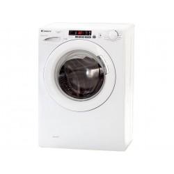 CANDY CS4 1262D3/1-S Keskeny elöltöltős mosógép