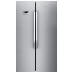 GRUNDIG GSBS 11120 X Side by Side hűtőszekrény