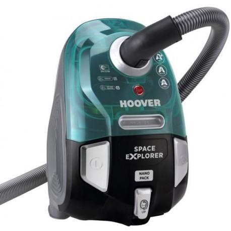 HOOVER SL70PET 011 Porzsákos porszívó, gyári garancia