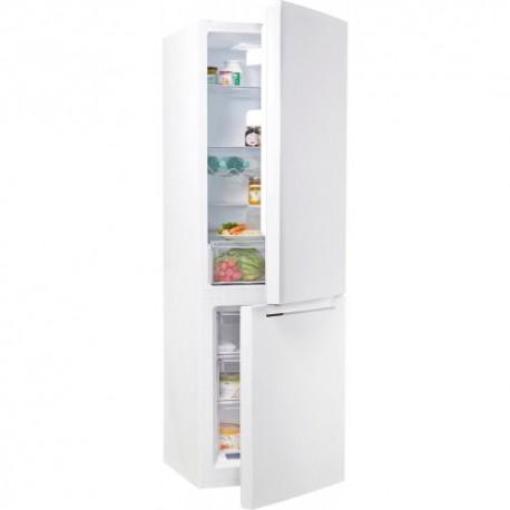 HANSEATIC HKGK18560A2W Kombinált hűtő