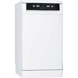 BAUKNECHT OBF ECOSTAR 8445 Keskeny mosogatógép