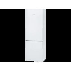 BOSCH KGE49AW41, No Frost kombinált hűtő