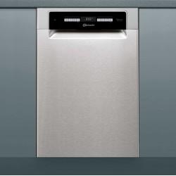 BAUKNECHT BSUO 3021 PF X Beépíthető mosogatógép